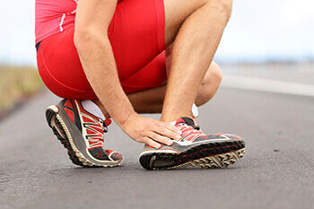 ankle pain treatment in Port St. Lucie, FL 34952